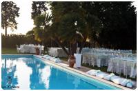 San Lorenzo Ricevimenti - Resort - Cerignola (FG)