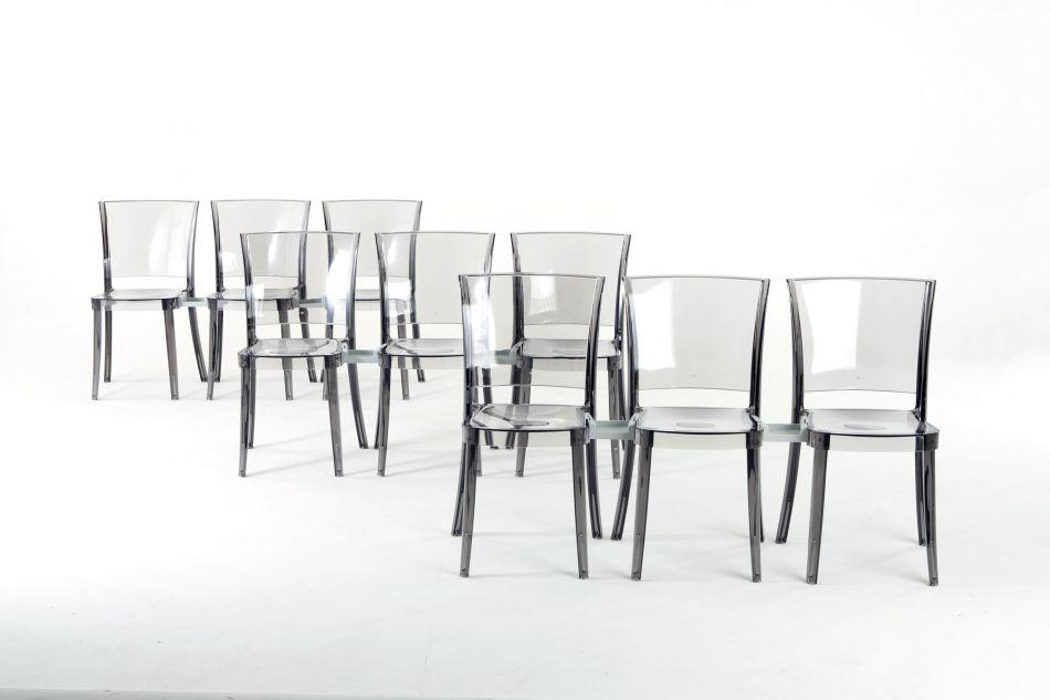 LUCIENNE designed by BELLELLI l'unica sedia In ...