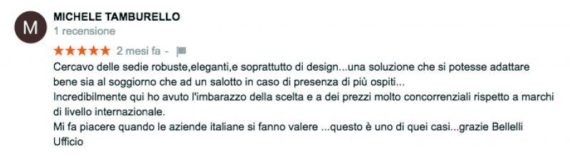 Sedie Trasparenti Lucienne Designed By Bellelli Per Ogni Situazione Abitativa