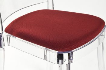 Poduszka TREVIRA KAT do krzesła Lucienne