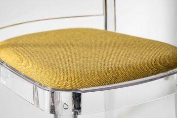 TREVIRA Canvas cushion for Lucienne chair