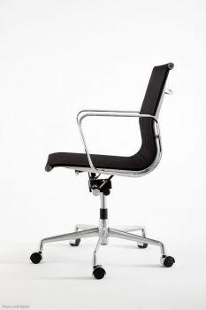 Armchair Mod LUMYAN CHAIR - Short - Riv. Net
