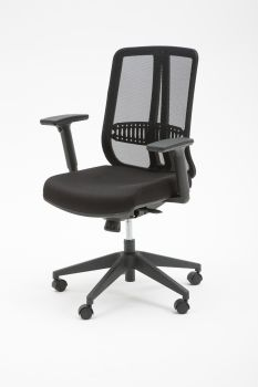 Armchair Ergonomic Office mod. ARES