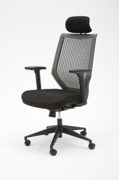 Armchair Ergonomic Office mod. HERA