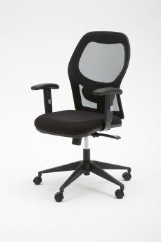 Armchair Ergonomic Office mod. DRACO