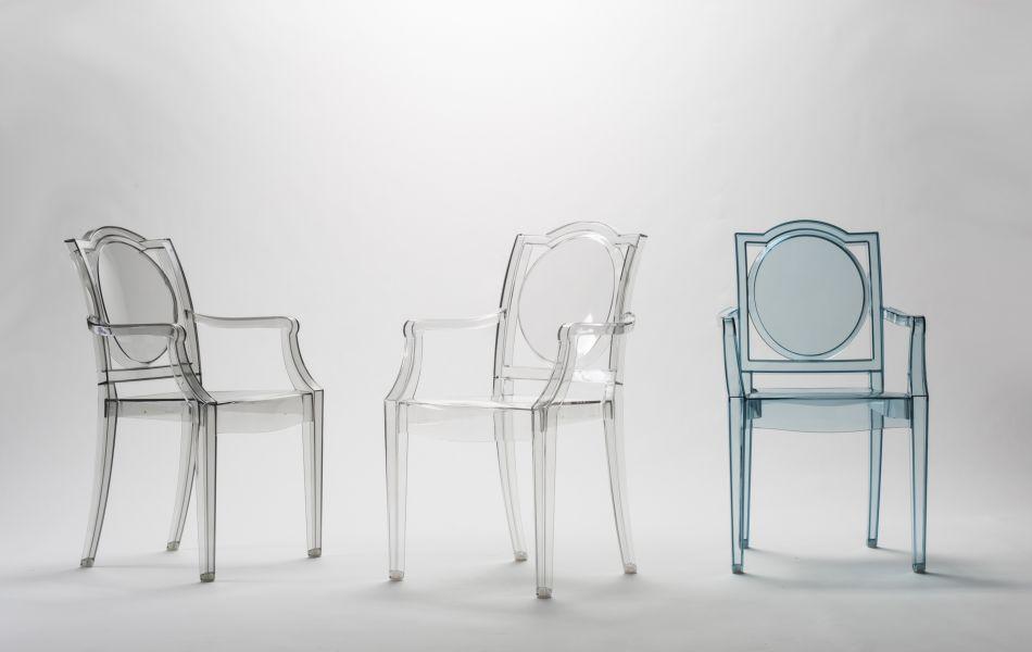 Bellelli Design - Acquista Sedie in Policarbonato ...